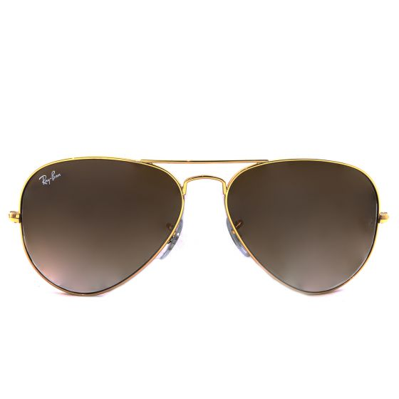 Ray-Ban - RB3025 0001 51 Size- 58 14 135
