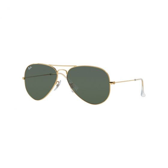 Ray-Ban - RB3025 001 00 size - 62
