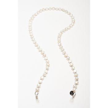 Coti Cord - White Pearl