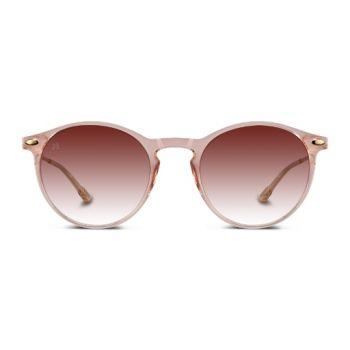 Nooz Cruz Quartz Polarized Sunglasses - Size 49