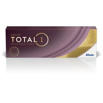 Dailies Total 1 - 30 Lenses