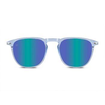 Nooz Dino Light Blue Sunglasses - Size 49