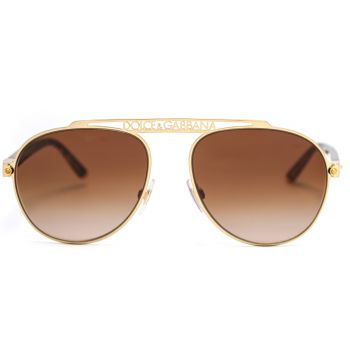 Dolce & Gabbana - DG2235 002 13 size - 57