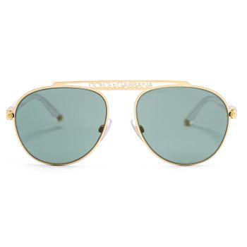 Dolce & Gabbana - DG2235 002 82 size - 57