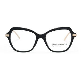 Dolce & Gabbana - DG3311 501 size - 51