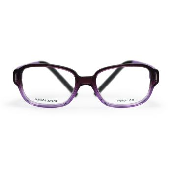 Minima Junior - HYBRID1 CJ4  Gradiant Purple Size 44-14-135
