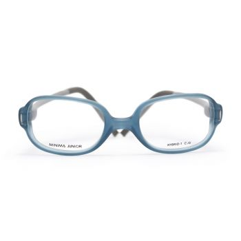 Minima Junior - HYBRID1 CJ6 Blue Size 43-17-125
