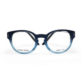 Minima Junior - HYBRID1 CJ9 Blue Size 42-17-135