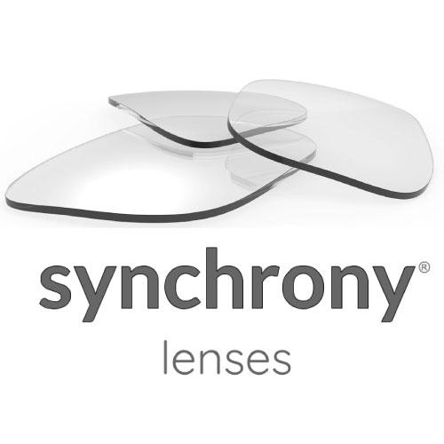 Synchrony Lenses